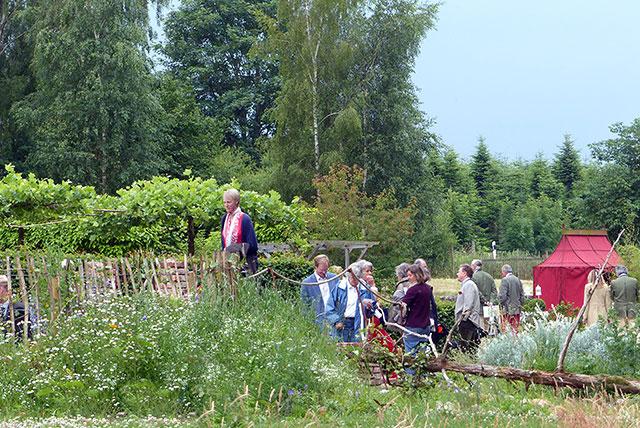 """Gartenwettbewerb """"Kleine Gärten"""", Stockseehof"""