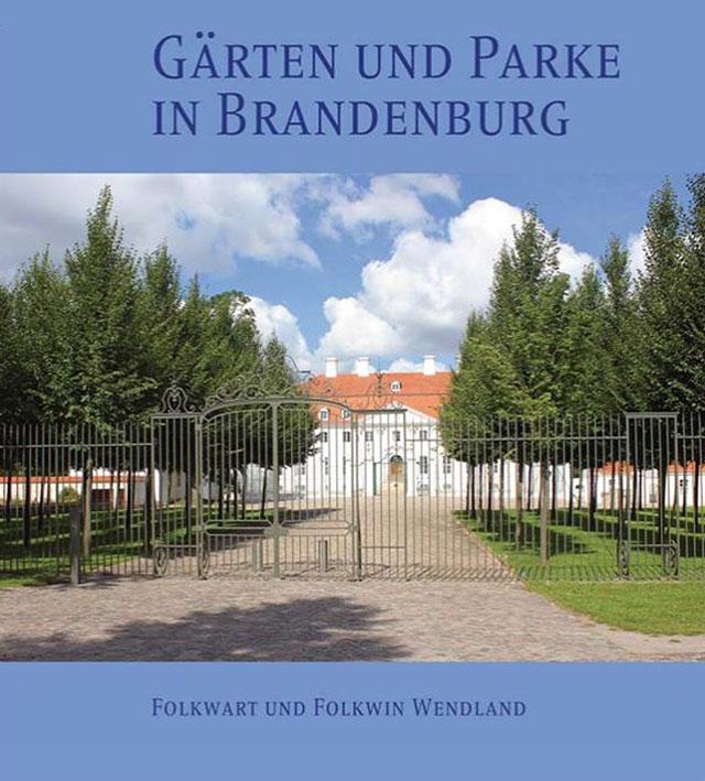 Gärten und Parke in Brandenburg