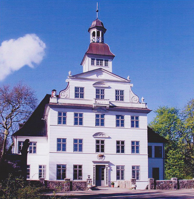 Gut Kletkamp Herrenhaus